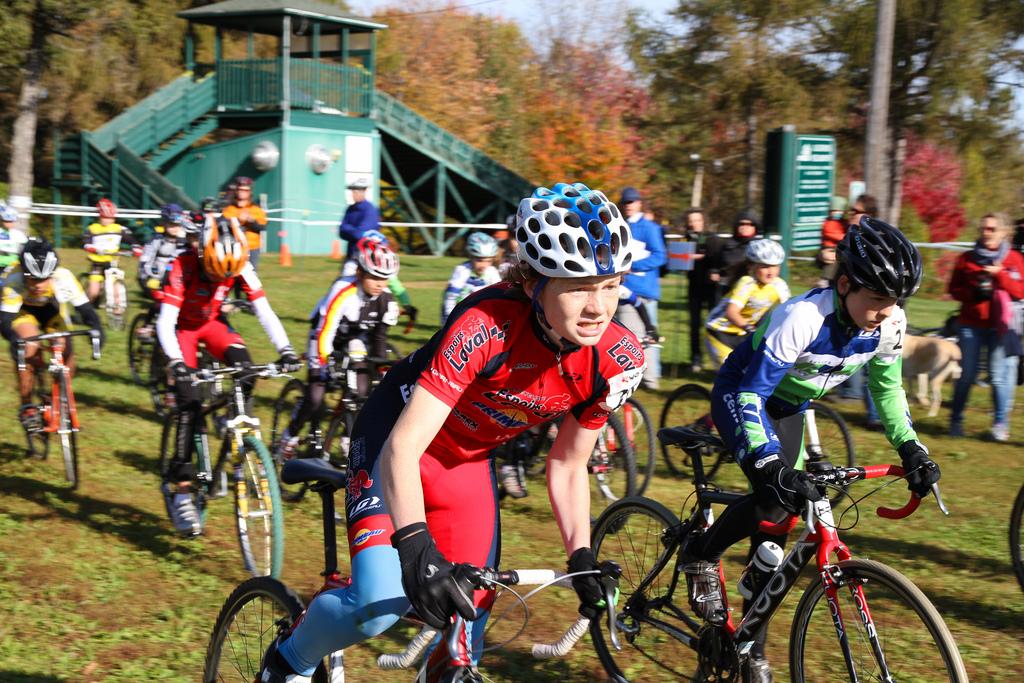 Cyclocross - Antoine Dalterio