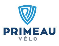 Logo Primeau Velo Espoirs Laval